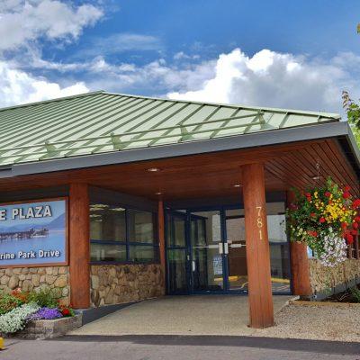 Suite 4, 781 Marine Park Drive Salmon Arm, BC V1E 2W7