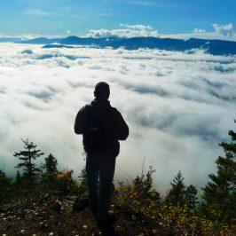 2015 Fall Hikes