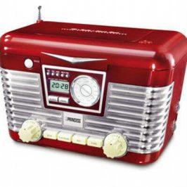 Judy Evans radio clip on new day program